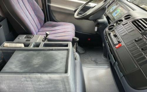 Mercedes-Benz Atego 1217 Koffer