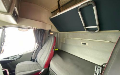 Sattelzugmaschine Volvo FH 500 2015