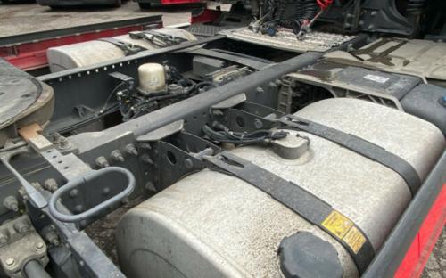 Volvo FH 500 Sattelzugmaschine
