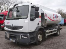 Renault Premium 280DXI Tankwagen
