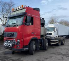 Volvo FH16 540 8x4 Fahrgestell