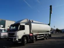 Tankfahrzeuge Ankauf für den Export