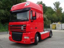 Lkw Ankauf für den Export