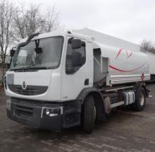 Renault Premium 320DXI 13.000 Liter Tankwagen