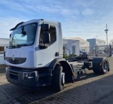 Renault Premium 320DXI nur 4.300 km